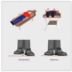 Para realizar el Testeo antes de realizar la Terapia Lineal y Holográfica: TLH.