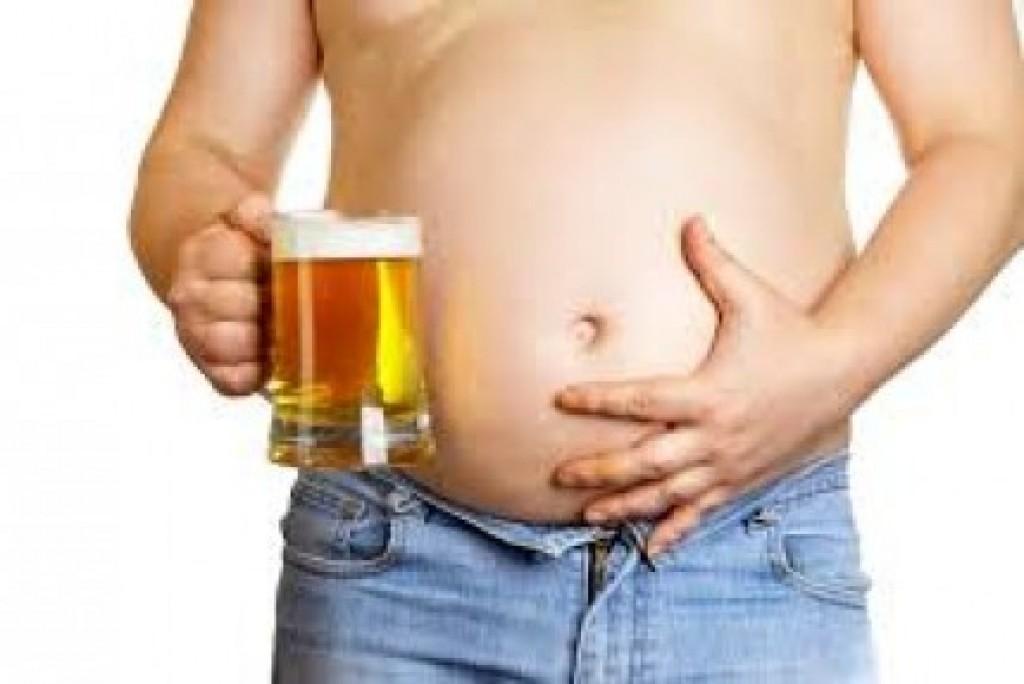Consejos para eliminar la barriga cervecera
